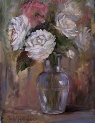 White Roses For Sale Daily Paintworks