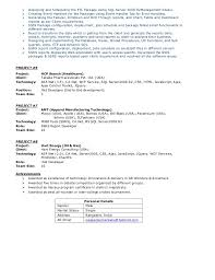 Sample Resume For Sql Developer by Resume Msbi Ssas Ssis Ssrs