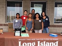 long island soup kitchen volunteer capital conversation episode