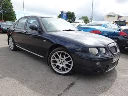 used mg zt cars for sale motors co uk