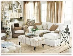 Contemporary Picture Of Aeddbebabebe Ballard - Ballard designs living room