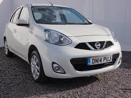 nissan micra second hand used nissan micra cars for sale in telford shropshire motors co uk