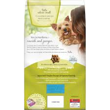 purina bella natural bites plus vitamins and minerals with real