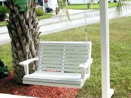 Rattan Swing Bench Garden Swing Chair Ebay Uk Marvelous Garden Swing Bench 1 Wooden