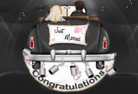 Congratulations On Your Wedding Day Congratulations On Your Marriage Religious Wedding Ecard Mark 10 6