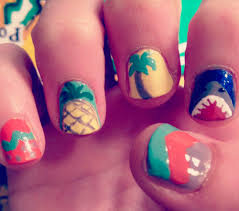 30 beautiful summer nail designs u2013 slybury com
