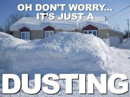 Snowstorm Meme - snow storm funny pictures to share on facebook share on twitter