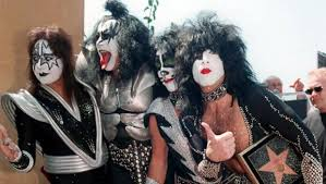 Halloween Costumes Kiss Peter Criss Kiss U0027 Founding Catman Goodbye Stage