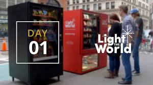 light the world celebrate the life of jesus christ the light of
