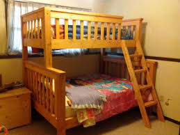21 top wooden l shaped bunk beds with space saving features diy