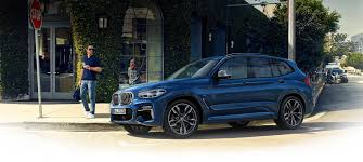 bmw x1 booking procedure policies bmw x3 introduction