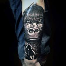 100 gorilla designs for great ape ideas