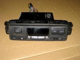 nissan silvia s14 jdm c heater control unit switch jdm s14 nissan silvia 5037220985