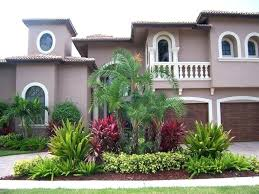 Florida Garden Ideas Florida Gardens And Landscaping Tropical Landscaping Ideas Front
