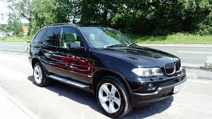 Bmw X5 2005 - used 2005 bmw x5 d sport for sale in dorset pistonheads