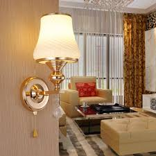 Bedroom Wall Lights With Switch Compare Prices On Single Light Sconce Online Shopping Buy Low