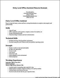 clerk resume sample entry level office clerk resume sample resume