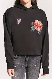 girls u0027 sweatshirts hoodies forever21