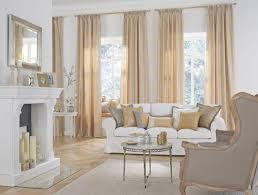 wohnzimmer weiß beige wohnzimmer gardine beige stoffe für wohn t räume