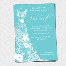 baby shower invitations under the sea bridal shower invitations target marialonghi com