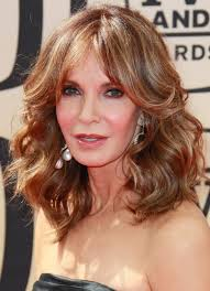 medium layered hairstyle for women over 60 layered haircuts for women over 60