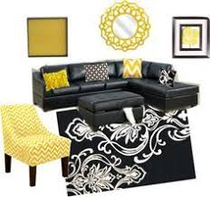 Grey Yellow And Black Bedroom by Using The Popular Color Palette Of Yellow Gray And Black This