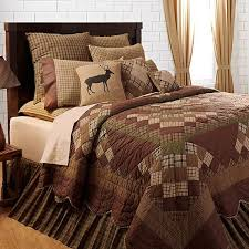 Ducks Unlimited Bedding Rustic Bedding Over 200 Comforters U0026 Quilts