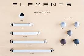 Cabinet And Drawer Hardware by Brenton Series Elements Decorative Cabinet U0026 Drawer Hardware