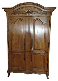 Farmhouse Armoire Guy Chaddock Armoire 10 000 Est Retail 5 000 On Chairish Com