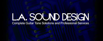 sound design l a sound design complete guitar tone solutions and