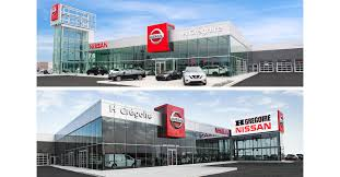 nissan canada financial statements hgregoire solidifies its leadership position in quebec