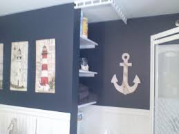 nautical bathroom ideas bathroom teal bathroom set seashell bathroom ideas nautical