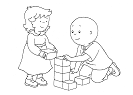 coloring pages breathtaking sprout coloring pages caillou