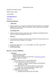 Database Specialist Resume Master Resume 22 Master Hair Stylistaveda Color Educator