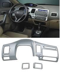 Honda Civic 2010 Interior Genuine Honda Civic Accessories Interior Accessories 2006 2011