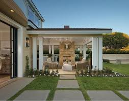 covered patio with fireplace 23 amazing covered deck ideas to inspire you check it out patios