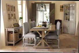 Salle De Bain Style Campagne Chic by Indogate Com Salle A Manger Moderne Avec Table Ronde