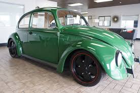 green volkswagen beetle 1970 volkswagen beetle sd unlimited performance auto sales