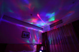 upgraded version soaiy soothing aurora led night light projector