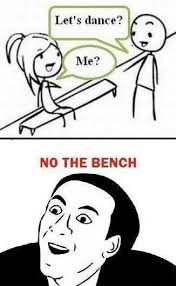 Bench Meme - pin by meme funnies on funny memes pinterest memes bench and