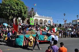 imagenes de la revolucion mexicana en preescolar celebran en la mixteca el 103 aniversario de la revolución mexicana