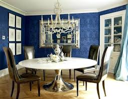 blue dining room table royal blue dining room royal blue dining room em in royal blue