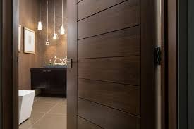 Wooden Doors Design Perfect Modern Wood Interior Doors Wooden With Stained Glass R And