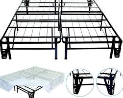 Folding Bed Frame Ikea Mattress Metal Folding Bed Frame Suppliers And Foldable With