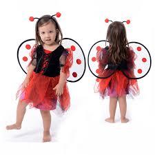 Ladybug Toddler Halloween Costume Buy Wholesale Ladybug Halloween Costumes China Ladybug