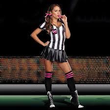 Female Football Halloween Costume Dress Football Promotion Shop Promotional Dress Football