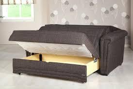 Gray Sleeper Sofa Leather Loveseat Sleeper Sofa S Leather Sleeper Sofa And Reclining