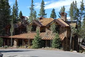 breckenridge luxury homes ski lavish mountain timber real estate