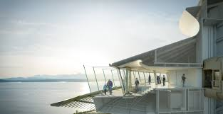 seattle s space needle is getting a makeover renderings