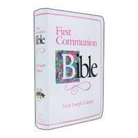 communion bible communion bible catholic bible store
